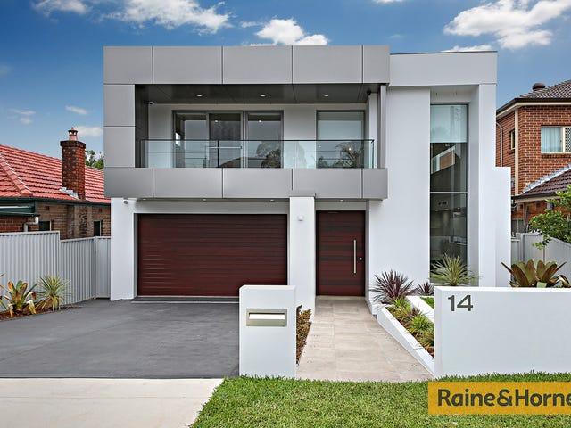 14 Basil Road, Bexley, NSW 2207