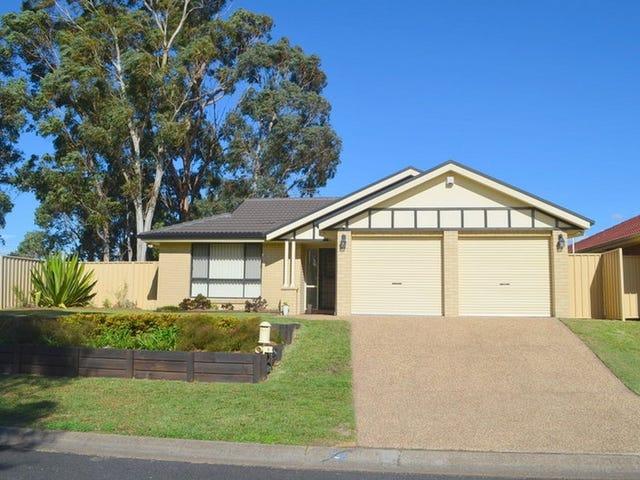 2 Nolan Crescent, Metford, NSW 2323