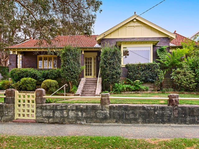 2 Dudley Road, Rose Bay, NSW 2029
