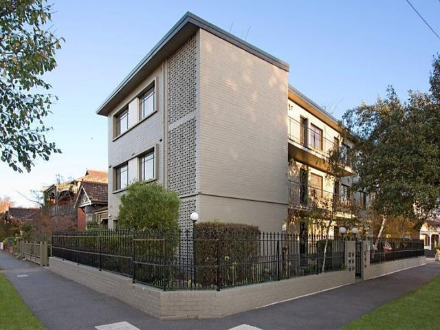 3/143 Canterbury Road, Middle Park, Vic 3206