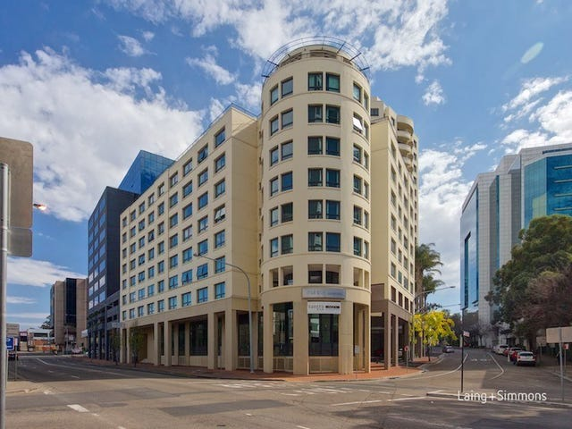 601/1-3 Valentine Ave, Parramatta, NSW 2150
