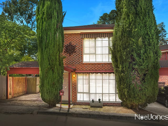 28/7 Turnbull Court, Ringwood, Vic 3134