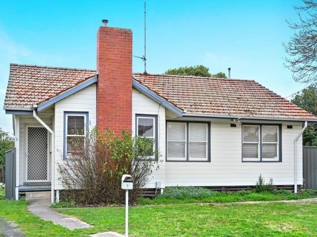 1 Little Dodds Street, Ballarat, Vic 3350