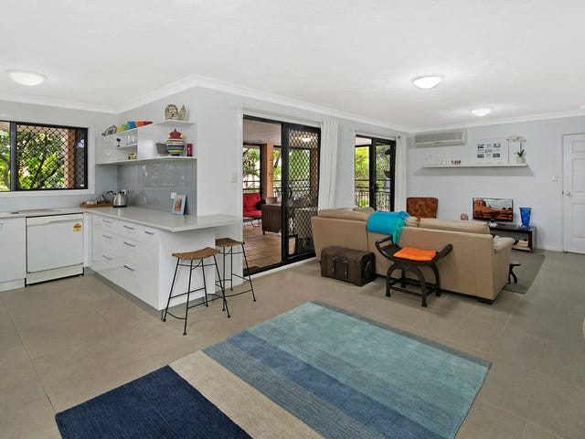 1/88 Marquis Street, Greenslopes, Qld 4120