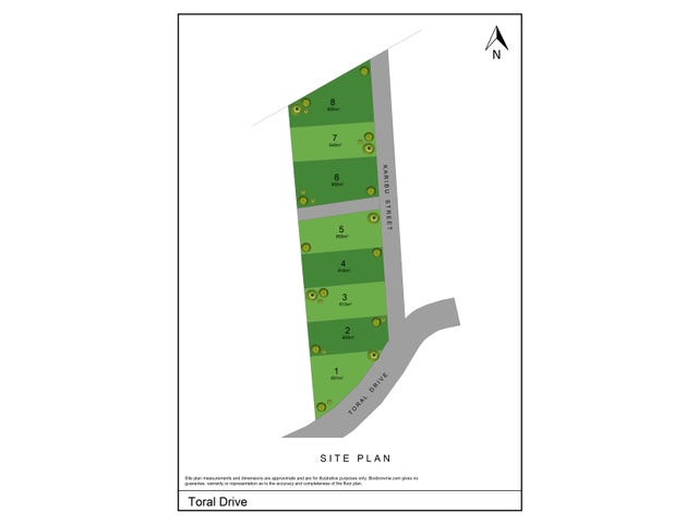 41-45 Toral Drive, Buderim, Qld 4556