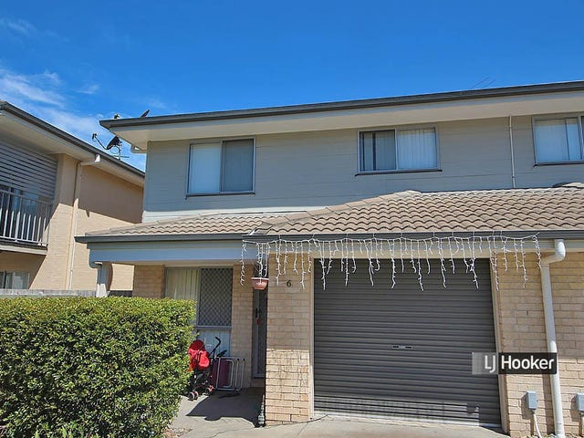 6/113 Castle Hill Drive, Murrumba Downs, Qld 4503