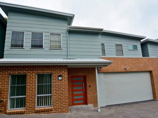 3/25-27 Attunga Road, Yowie Bay, NSW 2228