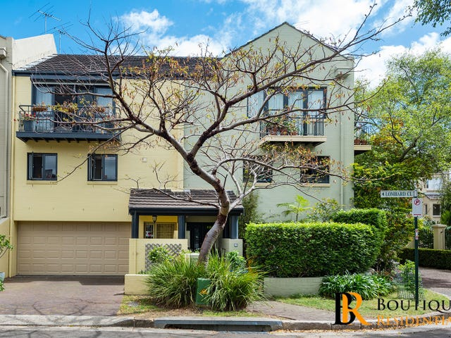 4 Lombard Close, Glebe, NSW 2037