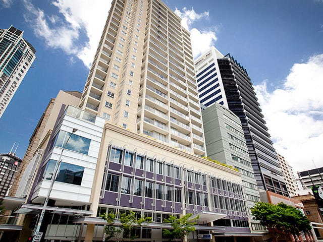 705/347 Ann Street, Brisbane City, Qld 4000