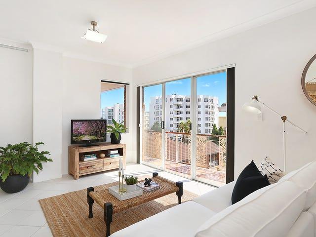 11/14 Corrimal Street, Wollongong, NSW 2500