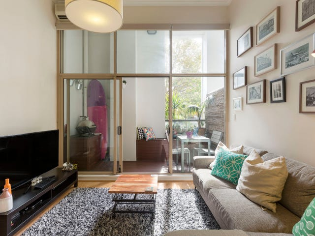117/105 Campbell Street, Surry Hills, NSW 2010