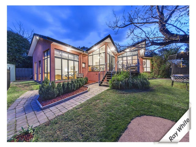 43 Lyttleton Cresent, Cook, ACT 2614
