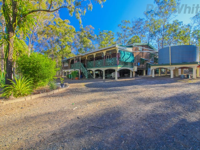 25 Bucknall Court, Regency Downs, Qld 4341