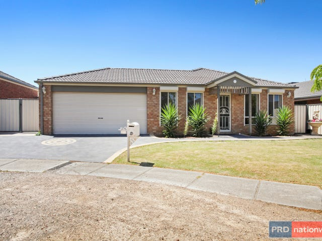 10 Harrowgate Court, Brookfield, Vic 3338