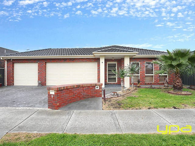 9 Two Creek Drive, Epping, Vic 3076