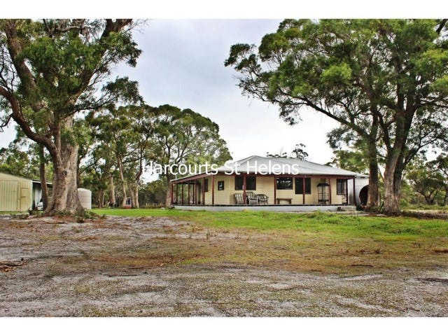 1060 North Ansons Bay Road, Ansons Bay, Tas 7264