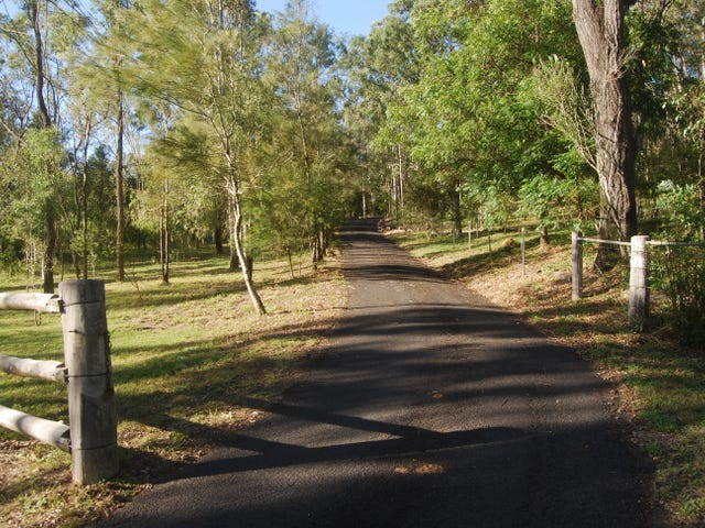 Split Yard Creek, address available on request