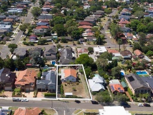 46 Regent Street, Putney, NSW 2112
