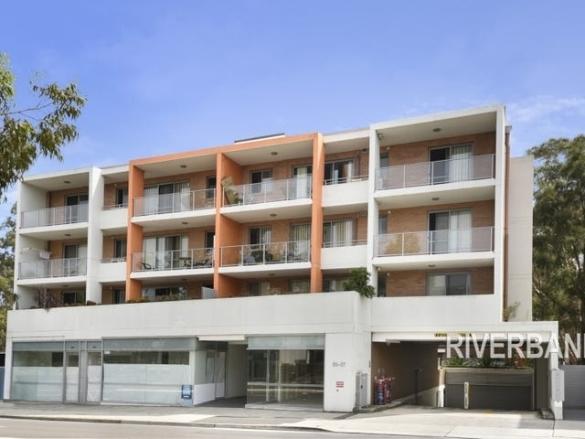 58/35-37 Darcy Road, Westmead, NSW 2145