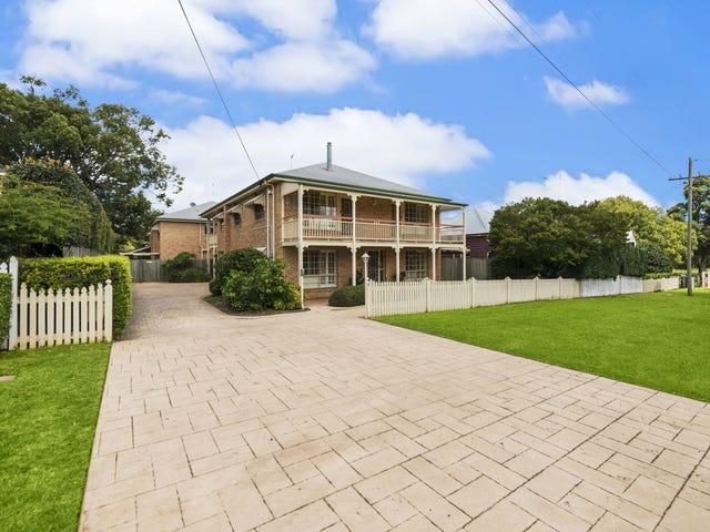 1/6 Burns Street, East Toowoomba, Qld 4350