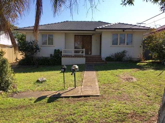 3 WOOTTEN STREET, Colyton, NSW 2760