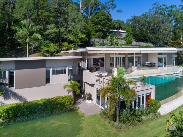 135 Airlie Road, Pullenvale, Qld 4069