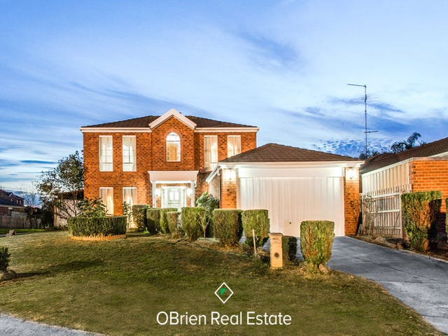 9 Demint Walk, Narre Warren South, Vic 3805