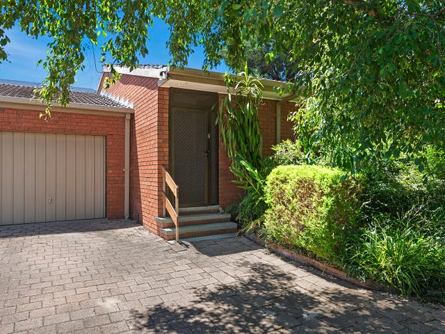 2/7-11 Darcy Street, Doncaster, Vic 3108