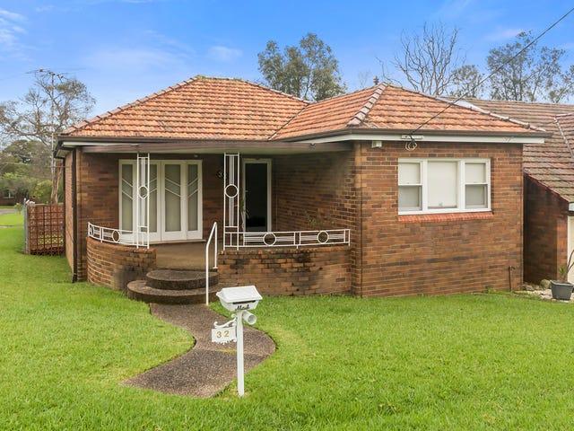 32 Bungalow Road, Peakhurst, NSW 2210