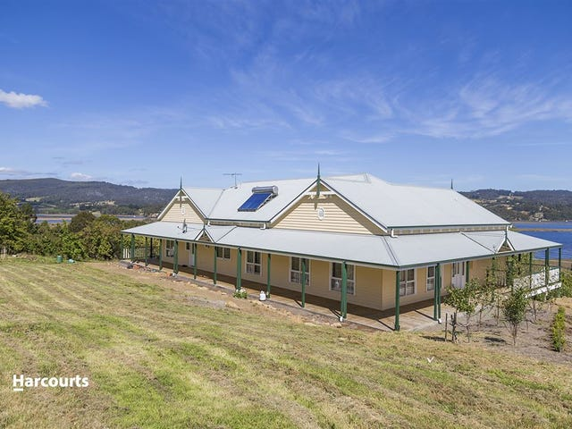 29 Jacksons Road, Franklin, Tas 7113