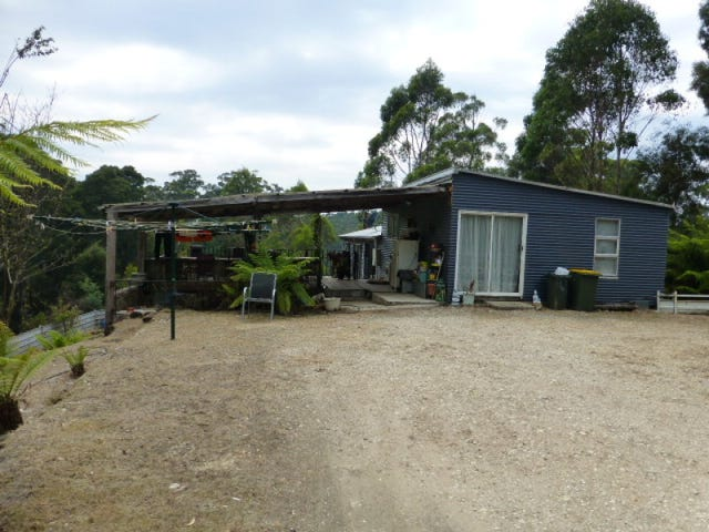 1133 Preolenna Road, Moorleah, Tas 7325