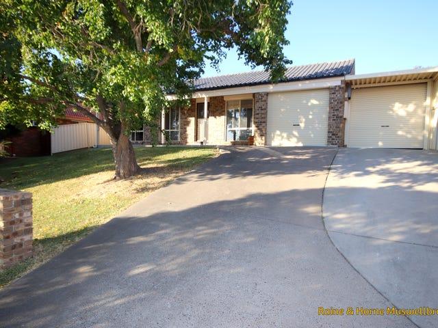 86 Acacia Drive, Muswellbrook, NSW 2333