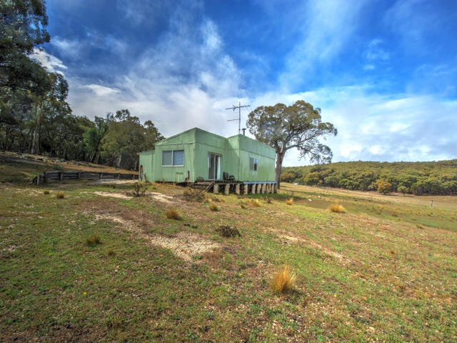 75 Illowra Lane Lake Bathurst via, Goulburn, NSW 2580