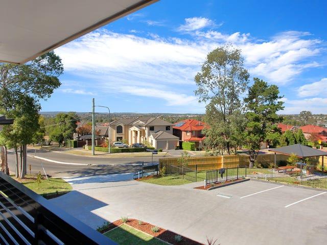 Townhouse 3/88 Merriville Road, Kellyville Ridge, NSW 2155