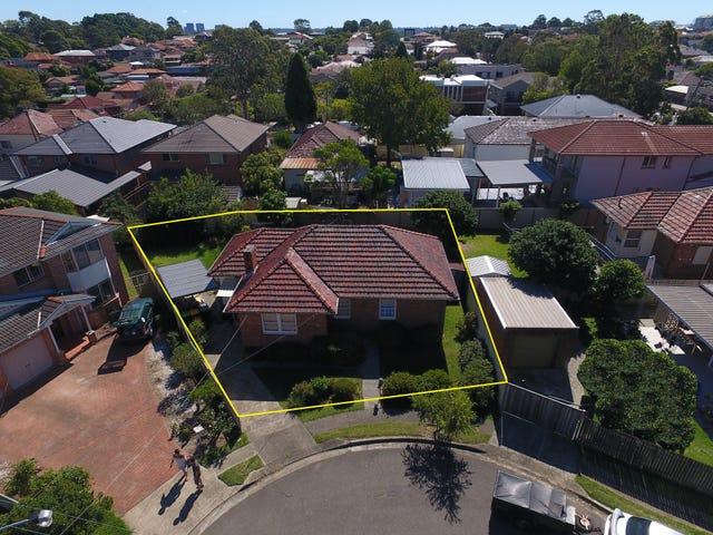 7 Josselyn Place, Concord, NSW 2137