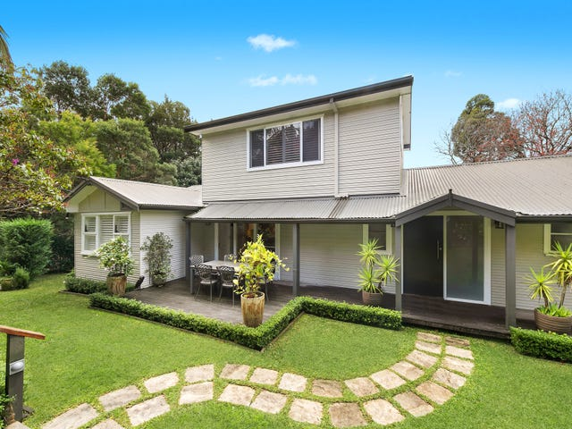 2 Somerset Avenue, Turramurra, NSW 2074