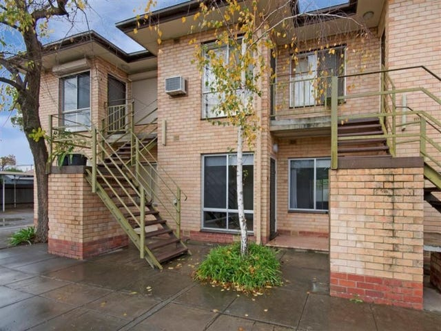 6/162 Gover Street, North Adelaide, SA 5006