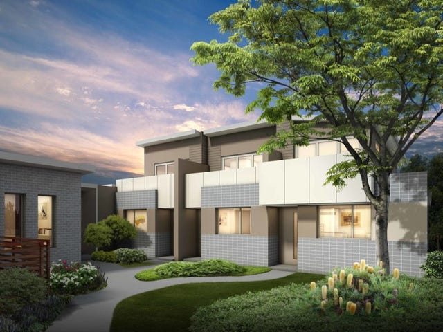 3,4,5&6/66 Collins Street, Thornbury, Vic 3071