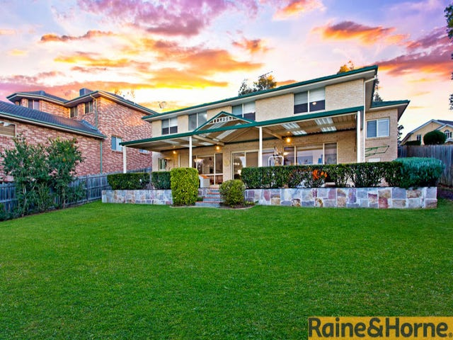 129 Milford Drive, Rouse Hill, NSW 2155
