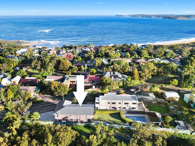 89 The Scenic Road, Killcare Heights, NSW 2257