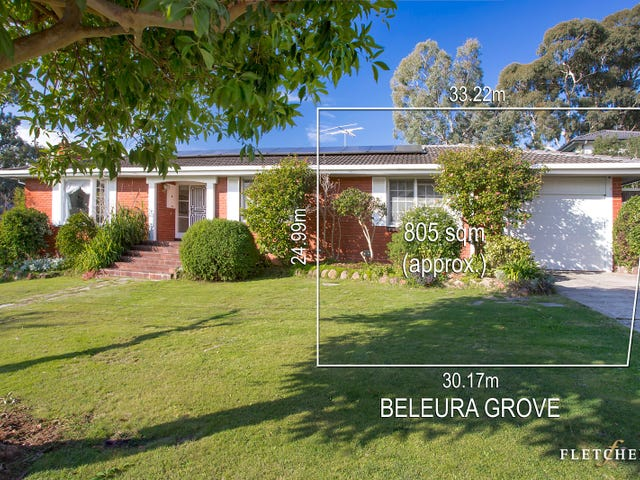 22 Beleura Grove, Lower Plenty, Vic 3093