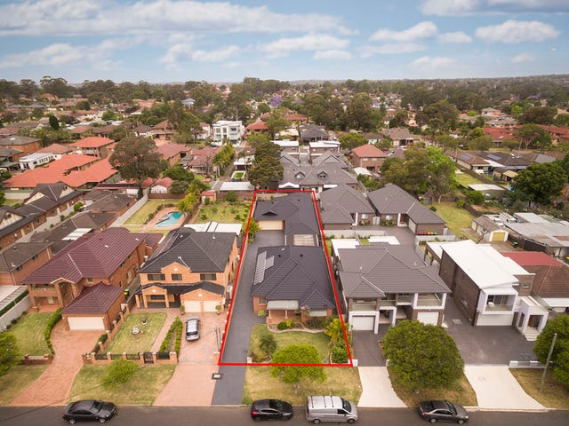 105 Ely Street, Revesby, NSW 2212