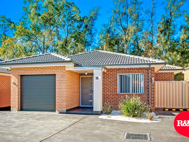21/28 Charlotte Road, Rooty Hill, NSW 2766