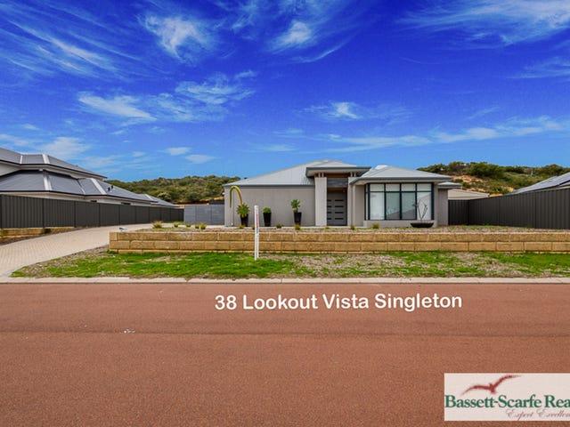 38 Lookout Vista, Singleton, WA 6175
