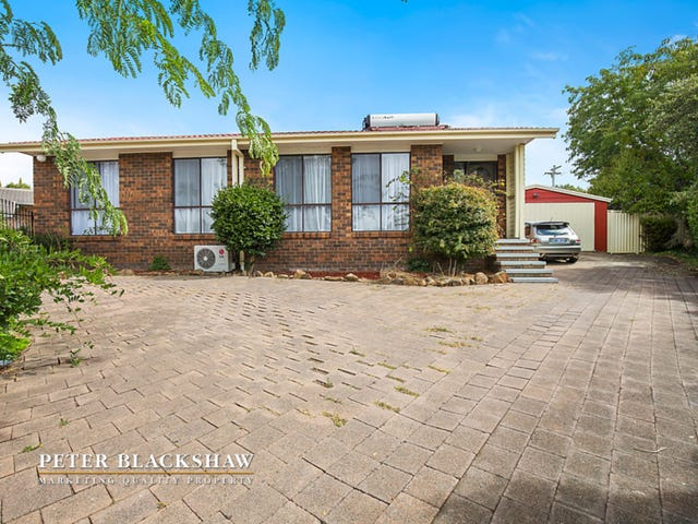 5 Tiegs Place, Florey, ACT 2615