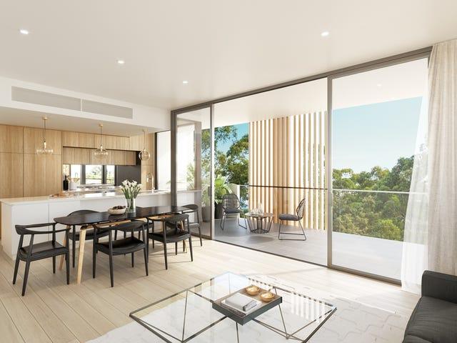 302/18 Freeman Road, Chatswood, NSW 2067