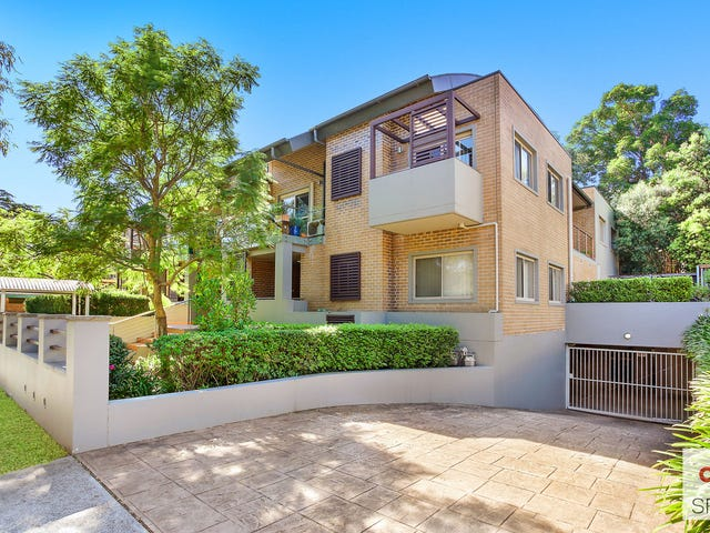 7/77-79 Stanley Street, Chatswood, NSW 2067