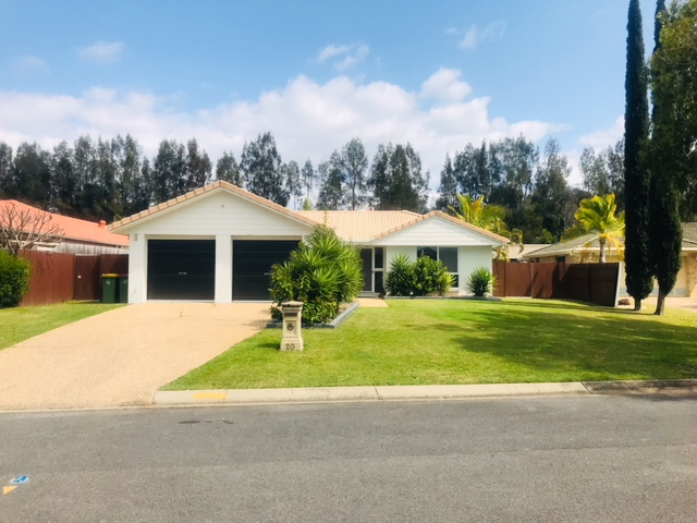20 Rosswood Court, Helensvale, Qld 4212