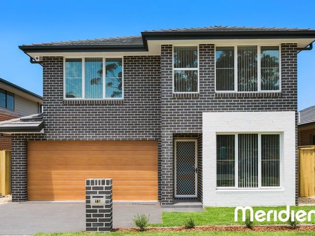 15 Wallingat Road, Kellyville, NSW 2155