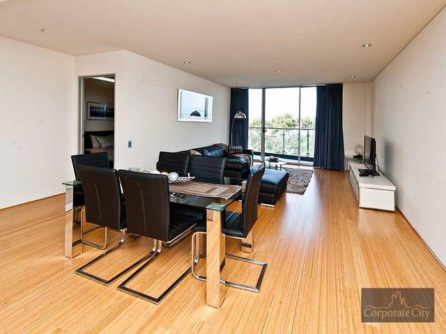 25/22 St Georges Terrace, Perth, WA 6000